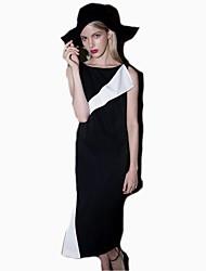 moda feminina vestido fino e sexy