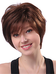 Hot Style Syntheic Wigs Extensions Daily Love Bang Of Wigs