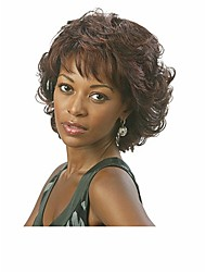 Superior In Quality And Reasonable In Price Of The Syntheic  Wave Wig To African