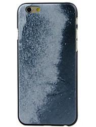 belo padrão de alta qualidade e bom estojo rígido padrão de preço para iphone 6 / 6s