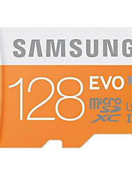 Samsung 128GB evo microSDHC TF UHS-1 Klasse 10 Speicherkarte bis zu 48 MB / s
