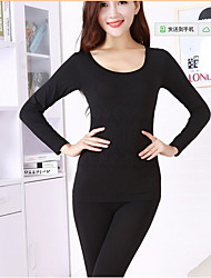 Women Cotton Thermal Underwear