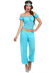 Cosplay - Bleu - Costumes de cosplay - Autre - pour Féminin