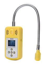 Детектор горючих газов (дисплей)