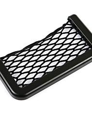 ziqiao sac automobile téléphones multifonctions intègrent boîte de stockage en réseau de stockage 20 x 8.5cm
