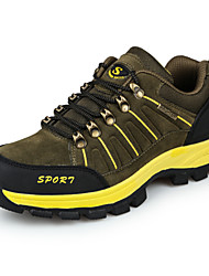 Men's Hiking Shoes Blue / Brown / Khaki