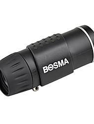 BOSMA 7 18 mm Monoculaire RoofTélescope / Etanche / Résistant aux intempéries / Antibuée / Générique / Coffret de Transport / Porro Prism