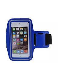 esportes ao ar livre braço móvel saco iphone6 / 6s correndo braço exercício de braço impermeável
