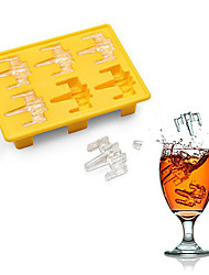 Star Wars X-Wing Ice Cube Tray Cake Mould