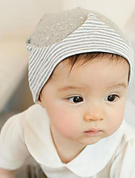 Kid's Candy Colors Cotton Baby Beanie Cap(3-10Month)