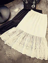 Women's Summer New Lace Skirt