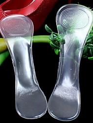 Semelle Intérieures ( Transparent ) - Semelle Intérieure - Silicone