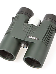 Bosma Fun in 10x50 Binoculars High-Powered Water Fog Non-Infrared Night Vision Binoculars Tourist Binoculars