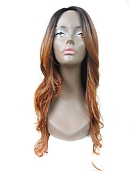 "26"" L Part Synthetic Loose Wave Fashion Wig"