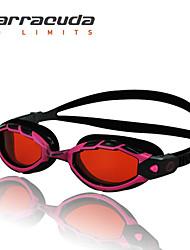 барракуда плавательные очки Aqua Vista тритон # 33925