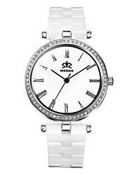 Moosie semplice orologio di modo del quarzo 2073l2wt16