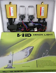 2006-2016 Year High Class 100% Car Model Available 12V 35W H11 Xenon Kit HID Xenon single lamp Canbus Kit
