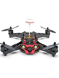piloto eachine 250 5,8 g transimitter construído em osd 6ch 6 eixo com a câmera de HD drones preto