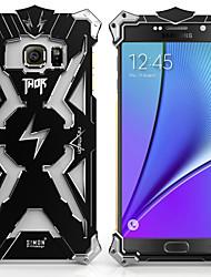 neue thor-Serie Metallgehäuse ku Flut Abdeckungsfall für Samsung Galaxy Note 3/4 note / note 5