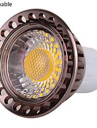 ywxlight dimmbar GU10 9 w 1 * cob 850 lm warmweiß / kaltweiß MR16 dekorative Spotlights AC 110 V / AC 220 V