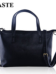 Paste® Hot Selling Simple Style Real Leather Women Bag