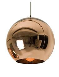 Contemporaneo / Tradizionale/Classico / Rustico/campestre / Retrò / Afgani / Vintage LED Bicchiere Luci PendentiSalotto / Camera da letto