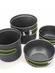 AOTU Alumine Dure SET DE CUISINE Others Sets