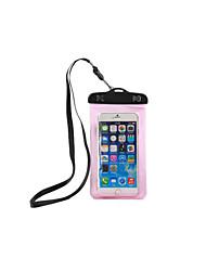 Fulang Handy wasserdichte Tasche für Schwimm PS05