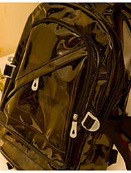 Women PVC Formal Backpack