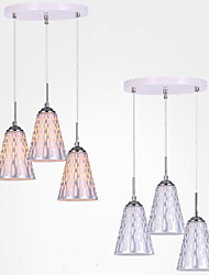 Modern Simple LED Dining Ceiling Lamps And Lanterns 3