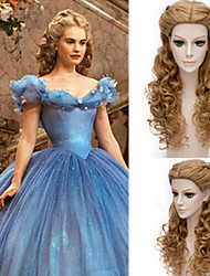 2015 Movie 'Cinderella'  Same Style  Synthetic  Wig