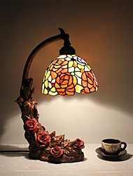 Desk Lamps Multi-shade / Arc Modern/Comtemporary / Traditional/Classic / Rustic/Lodge / Tiffany / Novelty Resin