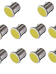 10шт hry® +1156 12smd початка белый цвет лампочки на колесах прицепа грузовика автомобиль укладка свет автостоянка авто светодиодные лампы
