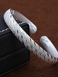 moda twill rose fondo migliaia economici noleggio di braccialetto d-argento