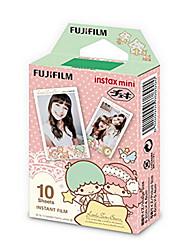 Fujifilm Instax Mini film couleur peu Twin Star