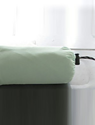 Saco de dormir Liner Retangular Algodão 210cm X 70cm Interior Á Prova de Humidade / Ultra Leve (UL)