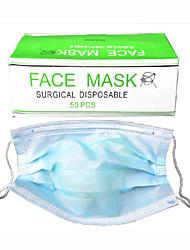 50psc Gesichtsmaske