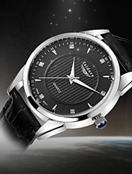 Men's Casual Fashion Water Proof Quartz Watches