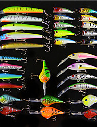 Anmuka Minnow Wave Steak  30 pcs  Sea Fishing / Boat Fishing / General Fishing