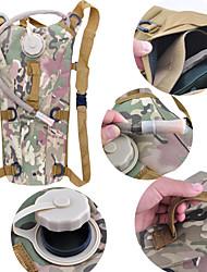 9260082-2.5l Trinksystem Überleben Wasserbeutel Beutel Rucksack Blasensteigen Wandern für Türsports