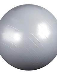 65cm Fitness Ball PVC Pink / Gray / Blue / Purple Unisex Beile