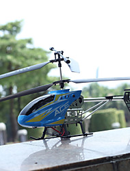 RC Helicopter - KUMAI - KM-006 - 3.5 canales - con No - RTF
