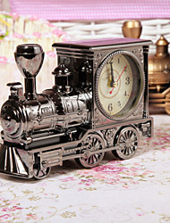 Retro Nostalgia Locomotive Alarm Random Color