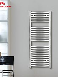 AVONFLOW® 1200x450 Dry Heating Towel Warmer, Towel Heater, Towel Rail Radiator AF-SE