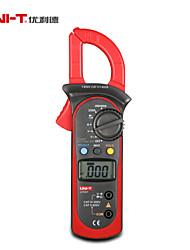 UNI-T ut201 400a-ac-courant pince mètre numérique