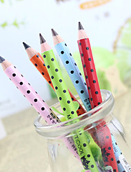 Midnight Cat® Eyebrow Pencil Dry Long Lasting / Waterproof / Natural