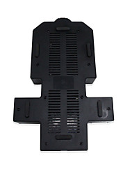 3 in 1 Dual Dock Controller Charger & Cooling Fan Stand for Microsoft Xbox One Console