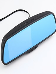 "5""Android Intelligent Cloud Mirror Recorder Navigation System"