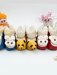 Cotton Lovely Rabbit Baby Shoes Toddler Unisex Infant Shoe First Walkers Prewalker Gift
