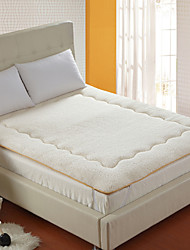 Yuxin®Super Soft Sherpa Tatami Mattress Mattress Single or Double Bedding